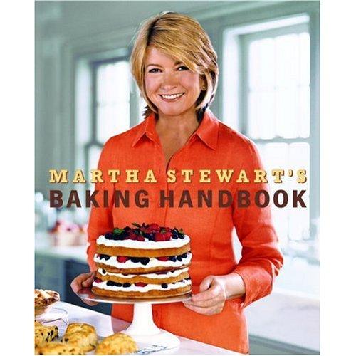 Martha stewart baking