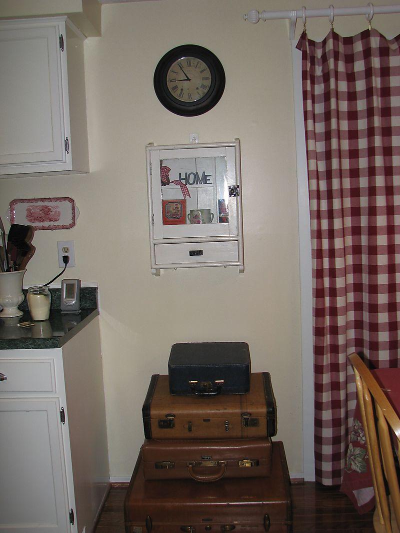 Kitchensuitcase
