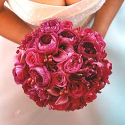 Pink bouquet(wchan)