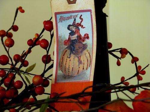 Rosemarys tag