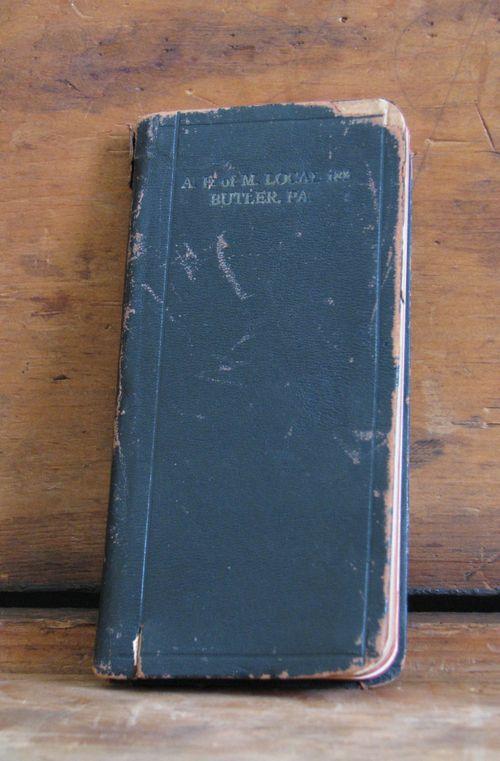 VP 334 - Datebook1