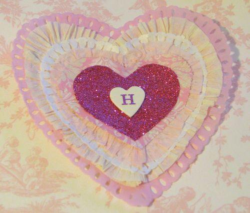 H's Valentine