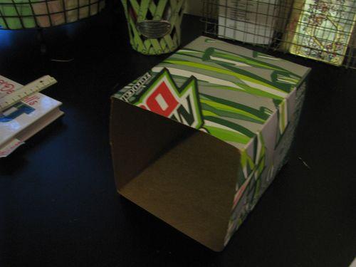 H's box 4