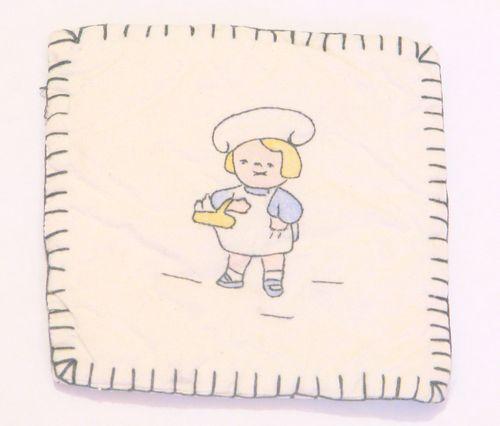 VP -243 baker hotpad