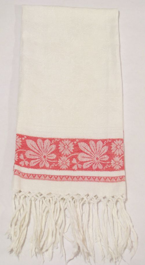 VP 358 - Turkey Red Towel