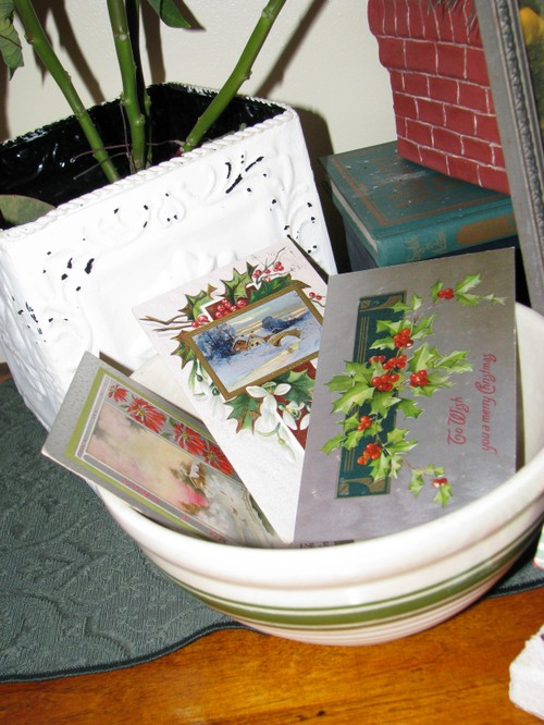 Postcards_in_bowl_2
