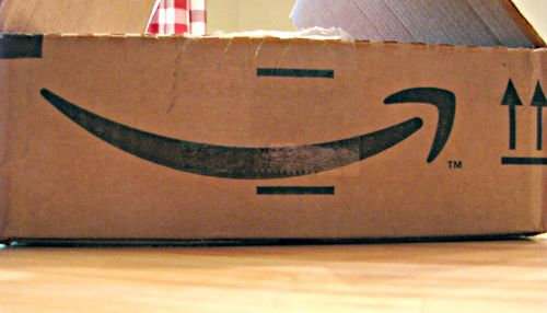 Amazon Box 1