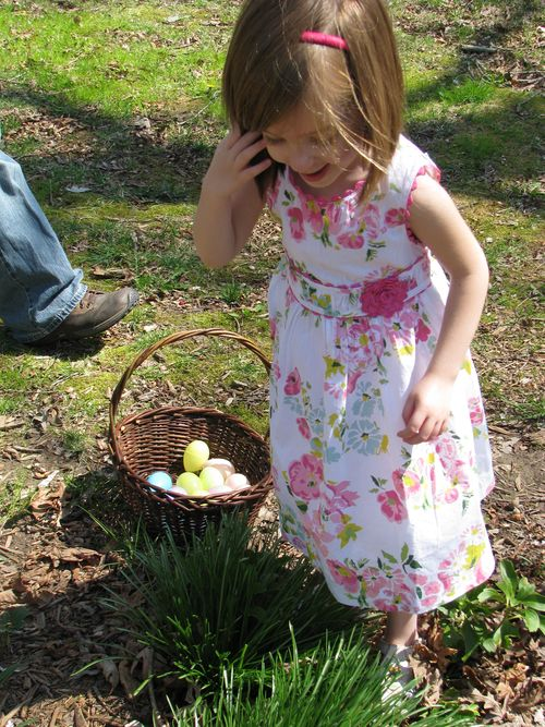 Egg Hunt 12