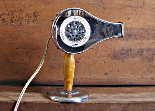 VP 416 - Hair Dryer