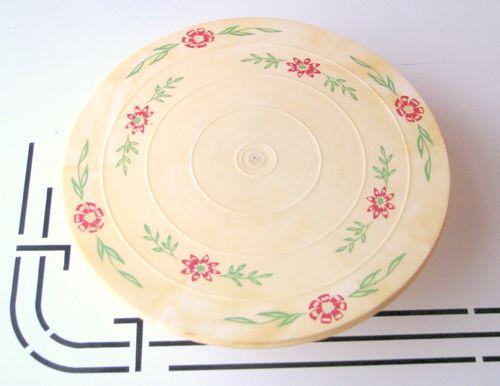VP 220 - Revolving Cake Plate