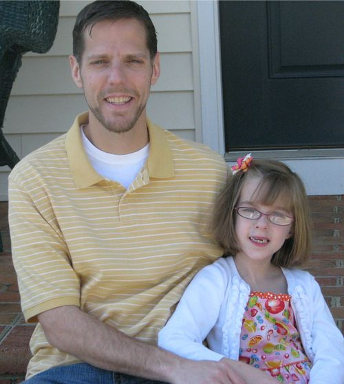 Daddy & Hope 1