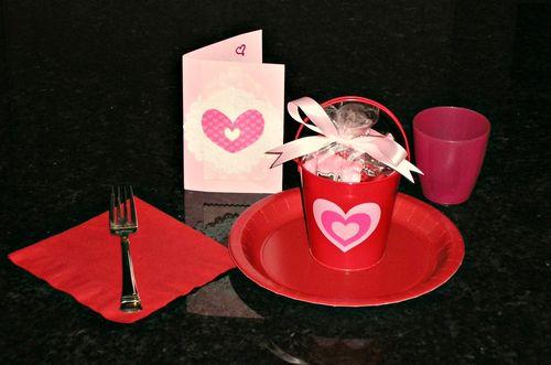 Valentine Gift 1