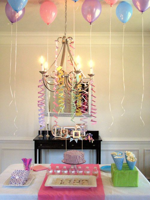Cake Boss Decorating Table : Cake Boss Party - Birthday Party - Vintage Pretties