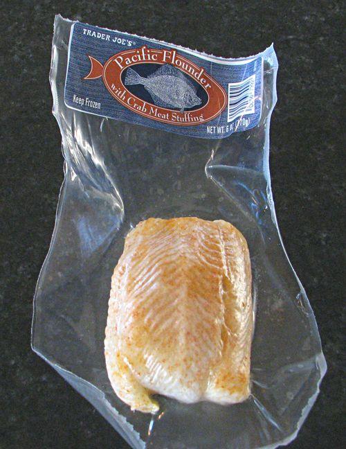 TJs stuffed flounder