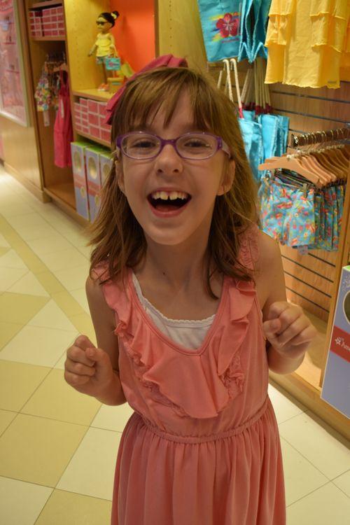 Hope American Girl Store
