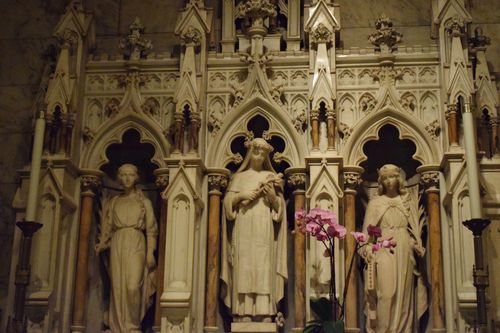 St. Patricks Cathedral 7