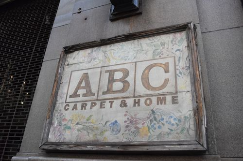 ABC Home