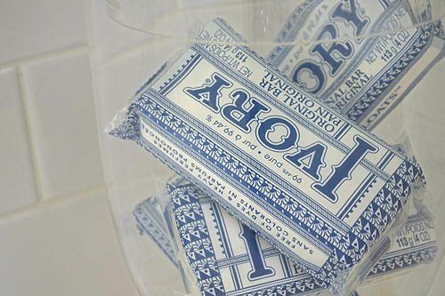 Ivory Vintage Wrapper 1