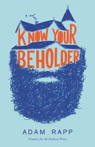 Know your beholder cover