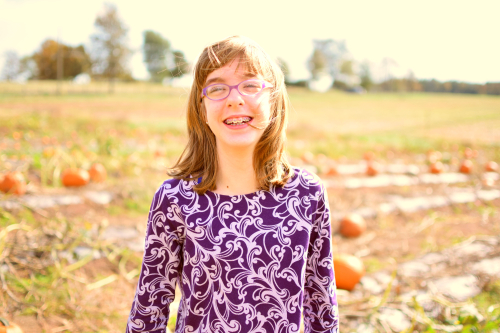 Hopie pumpkin