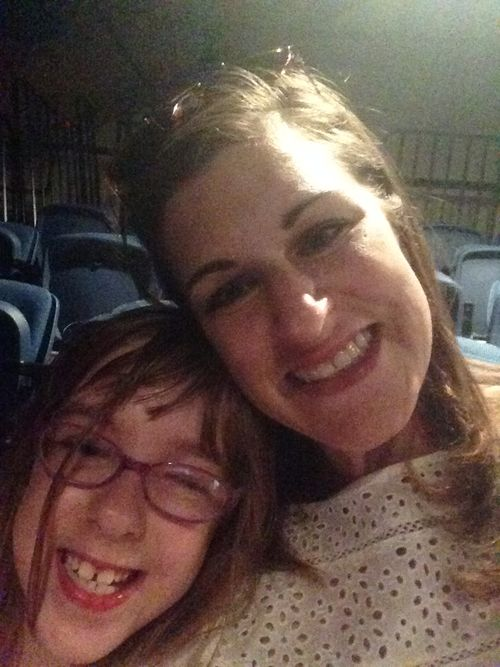Hope & I - Lorton Arts Theater