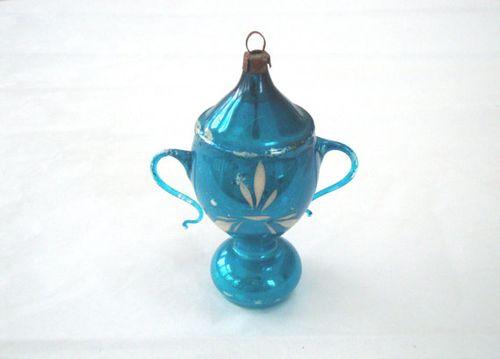 Vintage Christmas Ornament 1
