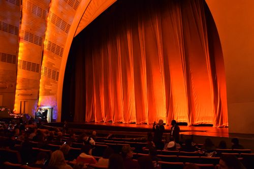 Radio City Music Hall 2014