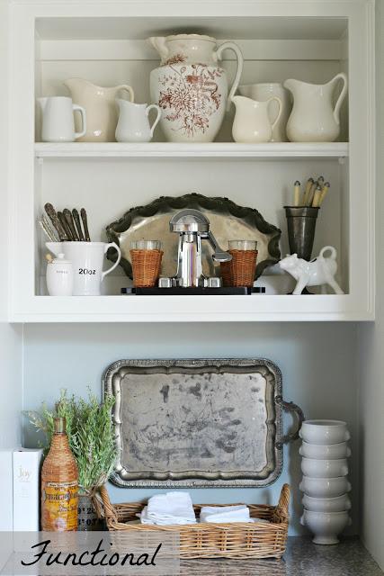 Holly Mathis Kitchen