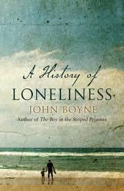 A History of Loneliness cover