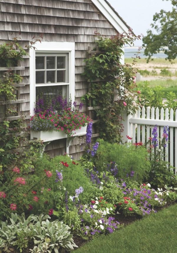 Nautical cottage blog