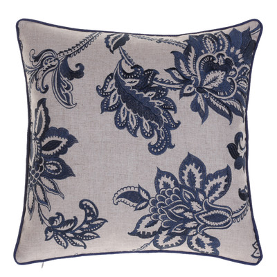 14-Karat-Home-Inc.-Embroidered-French-Country-Throw-Pillow