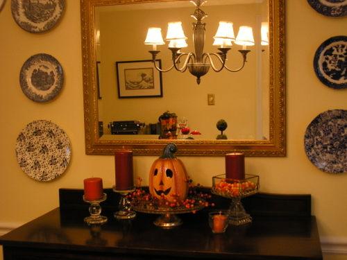 Halloween_sideboard